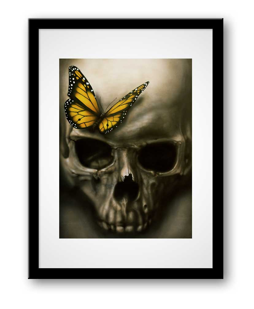 Limited Edition Fine Art Print